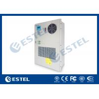 R410a Refrigerant Outdoor Cabinet Air Conditioner 60Hz With Intelligent Controller