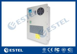 China R410a Refrigerant Outdoor Cabinet Air Conditioner 60Hz With Intelligent Controller on sale