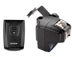China Speedlite wireless remote flash Trigger 16 channels with strong anti-interfernce on sale