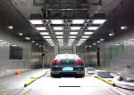 Automotive Sun Simulation System Halogen Lamp Room Walk In Evironmental Chamber