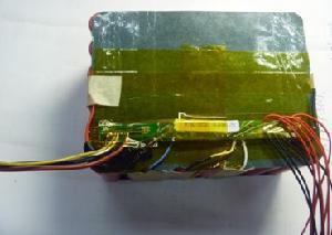 China 14.8V-30ah Battery Pack on sale