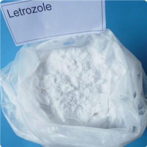 China Anti-estrogen Hormone Pills Fat Burning Anabolic Steroids Oral Femara Letrozole Pharmaceutical Grade on sale