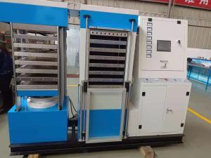 China A4 A3 PVC card making machine smart inlay ID card laminator WL-FA5200SR-7 card press laminating machine on sale
