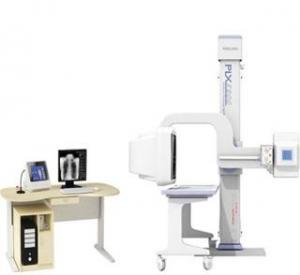 China Medical  Digital X Ray System on sale