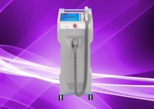 China Beauty Salon Diode Laser Hair Removal Machine with Semiconductor Cooling System on sale