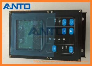 China Komatsu Excavator Spare Parts , Excavator Minitor Panel 7835-10-5000 For PC130-7 on sale