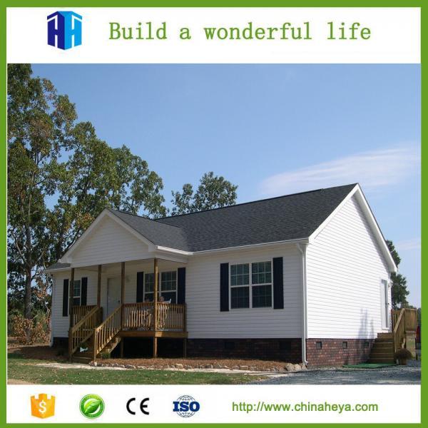 sandwich panel house fast build steel structure prefab house for rh heyaprefabhouse com sell everychina com