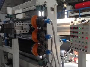 China Línea compuesta plástica de aluminio hoja de aluminio revestida del panel del ISO del color del polietileno on sale