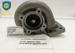 China 2674A394 Excavator Turbocharger For Perkins Engine 1004-4T Turbo TA3120 on sale