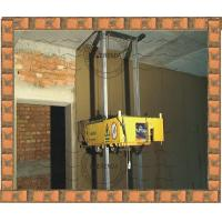 Concrete Plastering Machine For Internal Wall