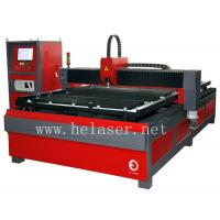 China CNC Fiber 300W Laser Cutting Machine For Metal HECY3015-300 on sale