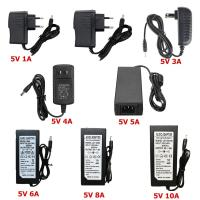 China UL PSE FCC US Plug AC DC Adapter 5V 9V 12V 15V 24V 30V Switching Power Adapter on sale