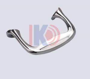 China door & window handles/Investment Casting Stainless Steel pot handle on sale