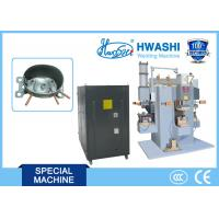 Electrical Stainless Steel Welding Machine for Air conditioning Compressor