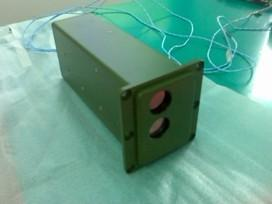 Quality JOHO18 18km laser range finder for sale