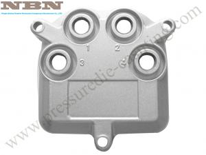 China OEM Advanced ODM Aluminum Die Castings suitable for various industries on sale
