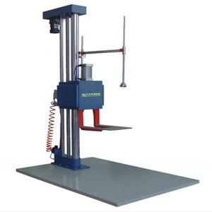 China 1500mm Height Free Drop ISO Package Testing Equipment for Paper Carton Compression on sale