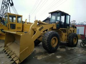 China 966G Used Loader cat loader for sale 2010 backhoe loader 3cheap farm tractor for sale 4used tractors 5perkins engine on sale