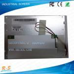 Actions AUO 7 panneaux d'affichage d'affichage à cristaux liquides 800x480 WXGA G070VTN01.0