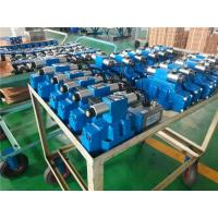 China Yuken DSH Pilot Operated Electro - Hydraulic Directional Control Valve on sale