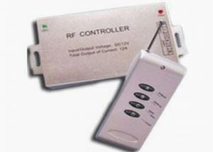 China DC 5V/12/24V 4A*3channel RGB LED PWM Controller for exclusively with LED lighting on sale