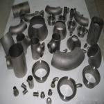 R60702 R60702 Zirconium tube fittings Zirconium pipe fittings