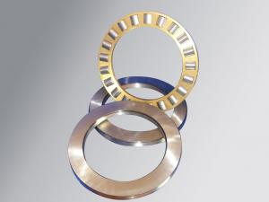 China Cylindrical Thrust Roller Bearing 89336M For Drying Machines 180*300*73mm on sale