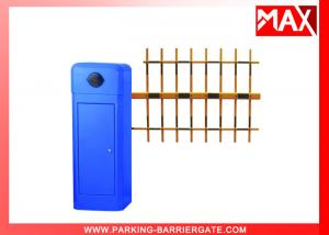 China OEM Security Barrier Gate For Car Parking Management System on sale