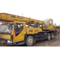Used XCMG crane XCMG QY25K for sale