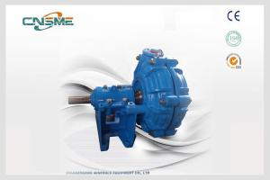 China Heavy Duty Slurry Pump For Power Supply And Materials Transport on sale