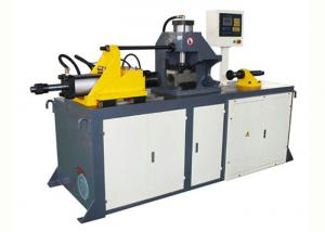 China Hydraulic Industrial Tube End Forming Machines , Copper Tube Expander on sale
