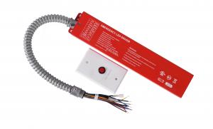 China High Efficiency LED Emergency Driver Constant Output Power 5 Years Warranty on sale