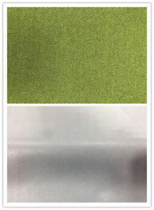 China 100% Polyester Breathable Outdoor Fabric Environmental - Protection With TPU Membrance on sale