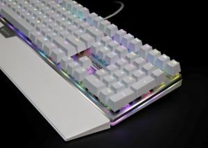 China Win10 Waterproof PC Gaming Keyboard And Mouse With Silk Screen Printing on sale