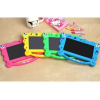 Kids G-sersor 360° Dual core Android Touchpad Tablet Computer With 0.3MP Camera