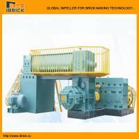 Full automatic brick production line clay brick machine