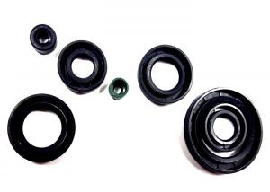 China Replacement Motorcycle Spare Parts Fork / Contact / Clutch Rubber Oil Seal on sale