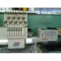 Second Hand Tajima Embroidery Machine , Used Embroidery Equipment Size 400 X 680