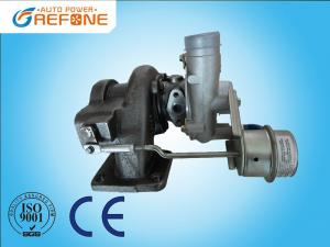 China Refone Garrett Engine Turbo GT1749S 708337-0002 708337-5002S for Hyundai Truck Mighty II with D4AL Engine on sale