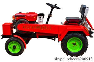 China Small Farm Tractor Hot Sell on sale