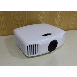 Quality Miracas Airplay Wireless LED Home Projector With WIFI And Bluetooth Remote Control for sale