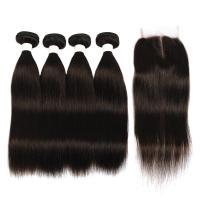 Short Hair Loose Wave Malaysian Hair Unprocessed Virgin Hair Bundles