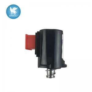 China Norgren Solenoid Valve Parts Coil Armature Plunger on sale