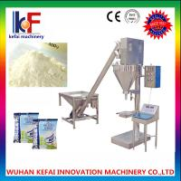 High Precision Dry Powder Automatic Filling Product Line/ high quality powder filling machine line/ powder filing machin