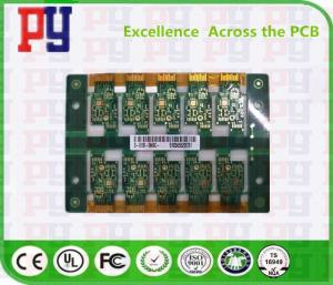 China printed circuit board FR-4 printed circuit board electric circuit board on sale