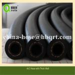 Rubber Air Conditioning flexible hoses