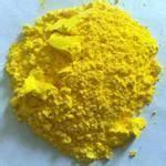 77492 Yellow Color Pigments S930 , C.I. Pigment Yellow 42 For Colorants