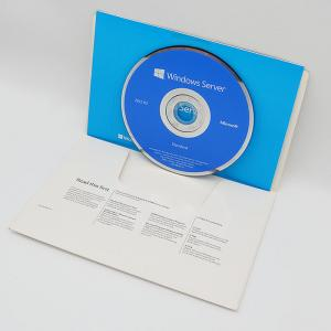 China 5 CALS Users Microsoft Sql Server 2012 Standard Core Edition License Flexible on sale