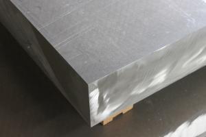 China Ingot Shape Aluminum Magnesium Alloy , ZK60 Magnesium Alloy High Strength on sale