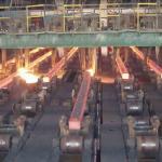 鋼鉄鋼片、銑鉄、鋳鉄、鋼鉄インゴット